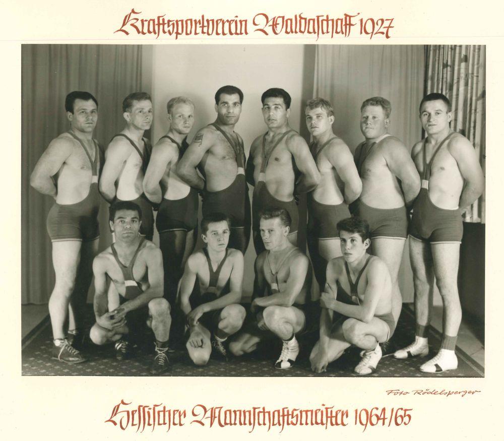mannschaft_meister_1964